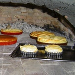 Workshop quiches, taart en brood uit de bakoven