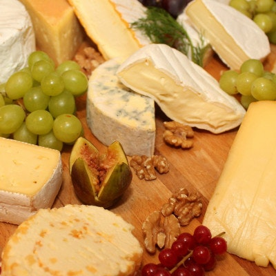 Kaas en bieravond