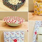 Upcycling maak je ecologische foodwrap