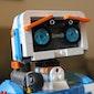 Doen en probeer - Ontdek de robot