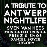 A Tribute to Antwerp Nightlife
