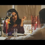 Sometimes in Autumn