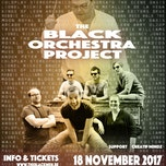 The Black Orchestra Project