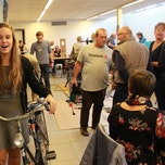 Repair Café in Sleidinge