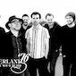 tribute aan muziek van The Band