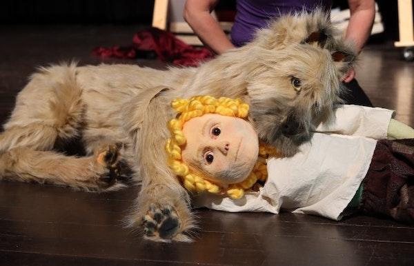 Familiefestival met theater en workshops