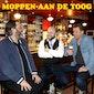 Sven De Ridder, Brik Van Dyck en Fokke van der Meulen