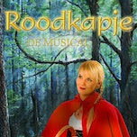 Roodkapje, de musical (3+) / Event-Team