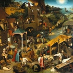 Brussel: The World of Bruegel / Rik Carpentier