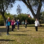 Qigong beginners / Paul Vandecruys - 17 nov