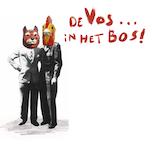 Theaterwandeling Vos in 't Bos / Huis Alma