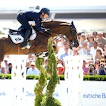 Knokke Hippique: Summer circuit I
