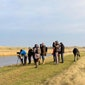 Wandeling met Zwingids in de Zwinvlakte - 19 jun 14 uur