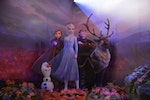 Frozen 2 6+ - Chris Buck & Jennifer Lee