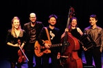 Quinteto Astor - Aperitiefconcert: The Piazzolla Project