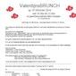 Vlaams-Ghanese Valentijnsbrunch