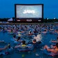 Dive-in Cinema - Jaws