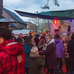 Music for life: hipste handmade markt meets warmste winterbar