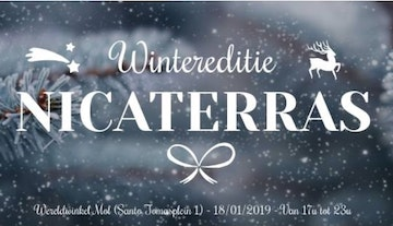 Nicaterras: wintereditie