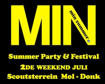 MIN Summer Party