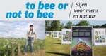Zomerexpo: 'To bee or not to bee'