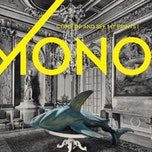 Expo: MONO. Come up and see my prints!