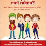 Online infosessie: rookstopcampagne