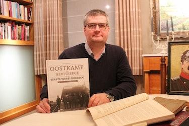 Verrassende verhalen over Oostkamp in 14-18
