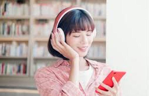 Kennismakingssessie Daisy Online: luisterboeken voor anderstaligen