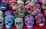 workshop Mexicaanse maskers maken