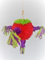 workshop piñata maken