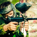 Paintball Ronse