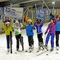Indoor Ski
