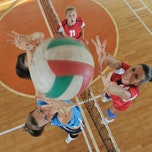 Volleybal Knack Roeselare