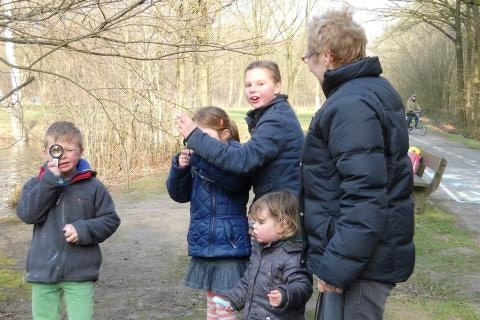 Familie Bos