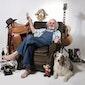 Cowboy met pensioen - Carry Goossens