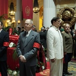 Film The Death Of Stalin