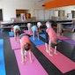 Happy me - kids yoga - NM